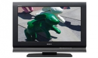 "Sony KDL-19L4000 19"" HD Nero TV LCD"