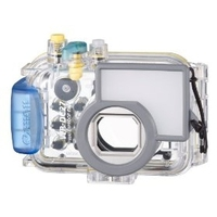 Canon Waterproof case WP-DC27 custodia subacquea