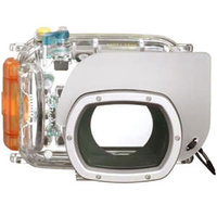 Canon Waterproof case WP-DC28 custodia subacquea