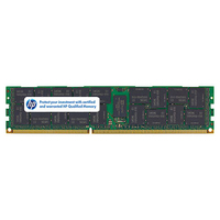 HP 16GB (1x16GB) PC3L-10600 16GB DDR3 1333MHz Data Integrity Check (verifica integrità dati) memoria
