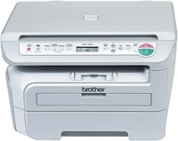 Brother DCP-7030 2400 x 1600DPI Laser A4 22ppm Bianco multifunzione
