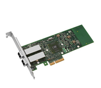 Intel Gigabit EF Dual Port Server Adapter BL 1000Mbit/s scheda di rete e adattatore