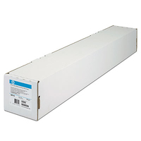 HP Matte Polypropylene 1372 mm x 22.9 m (54 in x 75 ft)
