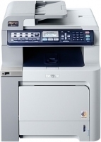 Brother MFC-9440CN Colour Laser All-in-One 600 x 2400DPI Laser A4 20ppm multifunzione