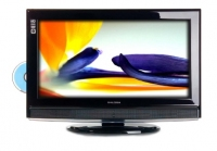 "Salora LCD1921TNDVX 19"" HD Nero TV LCD"