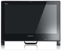 "Lenovo Edge 92Z 3.3GHz i3-3220 21.5"" 1920 x 1080Pixel Touch screen Nero PC All-in-one"