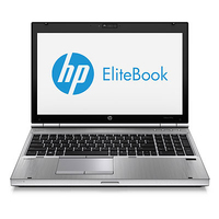 HP EliteBook 8570p Notebook PC Bundle