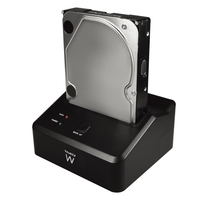 Ewent EW7011 docking station HDD/SSD