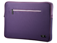 "HP 15.6"" Standard Purple Sleeve 15.6"" Custodia a tasca Porpora"