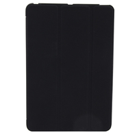 V7 Custodia-supporto folio ultrasottile per iPad mini, nero