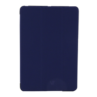 V7 Custodia-supporto folio ultrasottile per iPad mini, blu