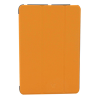 V7 Custodia-supporto folio ultrasottile per iPad mini, arancia