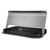 DELL 452-11631 Nero replicatore di porte e docking station per notebook