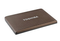 Toshiba 1.5TB STOR.E PARTNER 1500GB Marrone disco rigido esterno