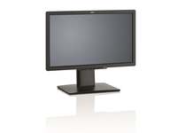 "Fujitsu B line B22T-7 21.5"" Full HD TN Opaco Nero monitor piatto per PC"
