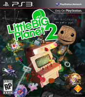 Sony Little Big Planet 2 PlayStation 3 Inglese videogioco