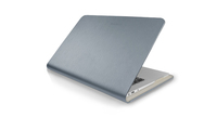 "Macally SLIMFOLIO13M 13"" Cover Grigio borsa per notebook"