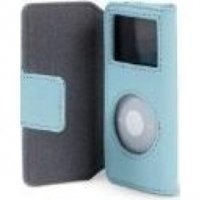 Contour Design 01419-0 Blu custodia MP3/MP4