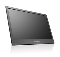 "Lenovo ThinkVision LT1421 14"" HD TN+Film Nero monitor piatto per PC"