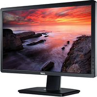 "DELL UltraSharp U2312HM 23"" Full HD IPS Opaco Nero monitor piatto per PC"