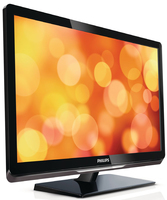 "Philips 19HFL3007D/10 19"" HD Nero LED TV"