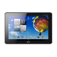 Acer Iconia Tab A511 32GB 32GB 3G Nero tablet