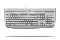 Logitech Internet 350 Keyboard PS/2, IT PS/2 tastiera