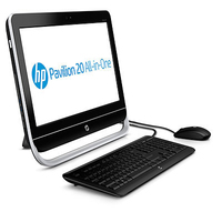 HP Pavilion 20-b107eo All-in-One Desktop PC