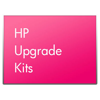 HP 36U 1200mm Side Panel Kit rack
