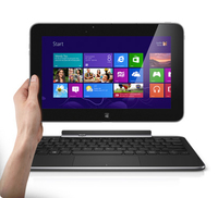 DELL XPS 10 32GB Nero, Argento tablet