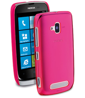 Cellularline COOLL610P Cover Rosa custodia per cellulare