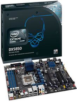 Intel ® Desktop Board DX58SO scheda madre