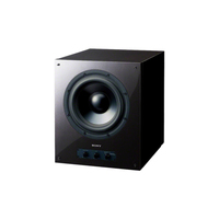 Sony SA-NA9ES Active subwoofer 500W Nero