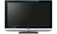 "Sony 52"" Full HD LCD TV TV LCD"