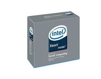 Intel Xeon ® ® Processor L5430 (12M Cache, 2.66 GHz, 1333 MHz FSB) 2.66GHz 12MB L2 Scatola processore