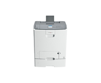 Lexmark C746dtn Colore 1200 x 1200DPI A4