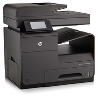 HP Officejet Pro X476dn Multifunction Printer multifunzione