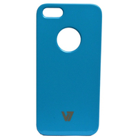 V7 Candy Shield Cover Blu