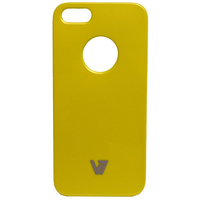 V7 Candy Shield Cover Giallo