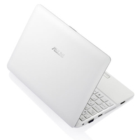 "ASUS Eee PC 1011CX-WHI051S 1.6GHz N2600 10.1"" 1024 x 600Pixel Bianco Netbook"