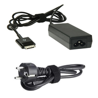 DELL 30W AC Adapter Interno 30W Nero adattatore e invertitore