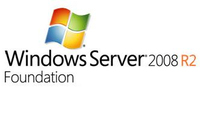 DELL Windows Server 2008 R2 Foundation, SP1, 64-bit, ROK Kit, FRE