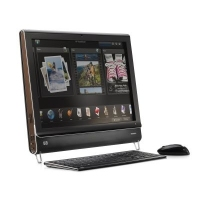 HP TouchSmart IQ515be Desktop PC