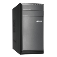 ASUS CM 6330-SP009S 3.2GHz i5-3470 Scrivania Nero PC