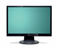 "Fujitsu AMILO Display L 3190W 19"" Nero monitor piatto per PC"