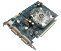 Fujitsu Geforce 9300 GE Low Profile GeForce 9300 GE GDDR2