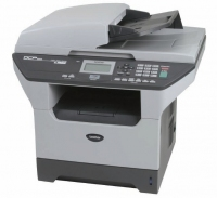 Brother DCP-8065DN Bundle 1200 x 1200DPI Laser A4 28ppm multifunzione