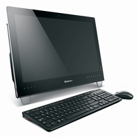"Lenovo IdeaCentre B340 2.7GHz i5-3330S 21.5"" 1920 x 1080Pixel Nero PC All-in-one"