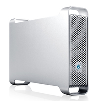 "Macally G-S350SU3 3.5"" Alluminio box per hard disk esterno"