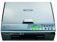Brother DCP-315CN Inkjet Multifunctional 1200 x 600DPI Ad inchiostro A4 20ppm multifunzione